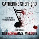 Tiefschwarze Melodie - Zons-Thriller 5 (Ungekürzt) Audiobook