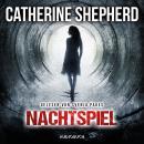 Nachtspiel - Ein Fall für Julia Schwarz, Band 2 (Ungekürzt) Audiobook