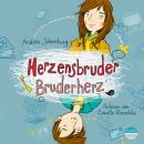 Herzensbruder - Bruderherz Audiobook