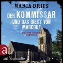 Der Kommissar und das Biest von Marcouf - Kommissar Philippe Lagarde - Ein Kriminalroman aus der Nor Audiobook