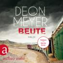 Beute (Gekürzt) Audiobook