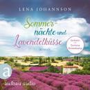 Sommernächte und Lavendelküsse (Ungekürzt) Audiobook