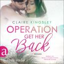 Operation: Get her back - Jetty Beach, Band 4 (Ungekürzt) Audiobook
