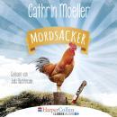 Mordsacker (Gekürzt) Audiobook