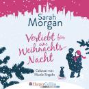 Verliebt für eine Weihnachtsnacht (Ungekürzt) Audiobook