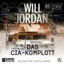 Das CIA Komplott - Ryan Drake 6 (Ungekürzt) Audiobook