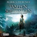 Waffenschwestern - Das erste Buch des Ahnen - Das Buch des Ahnen, Band 1 (Ungekürzt) Audiobook