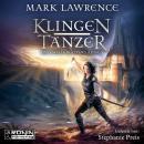Klingentänzer - Das Buch des Ahnen - Das zweite Buch des Ahnen, Band 2 (Ungekürzt) Audiobook