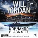 Kommando Black Site - Ryan Drake 7 (Ungekürzt) Audiobook