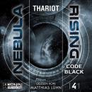 Code Black - Nebula Rising, Band 4 (ungekürzt) Audiobook