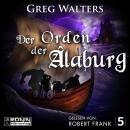 Der Orden der Âlaburg - Die Farbseher Saga, Band 5 (ungekürzt) Audiobook