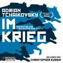 Im Krieg (ungekürzt) Audiobook