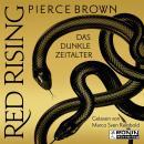 Das dunkle Zeitalter, Teil 1 - Red Rising, Band 5.1 (ungekürzt) Audiobook