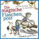 Pikkofintes zweite Reise - Die magische Flaschenpost, Band 2 Audiobook
