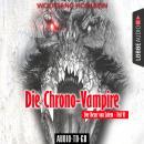 Die Chrono-Vampire - Der Hexer von Salem 6 (Gekürzt) Audiobook