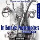 Im Bann des Puppenmachers - Der Hexer von Salem 7 (Gekürzt) Audiobook