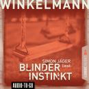 Blinder Instinkt (Gekürzt) Audiobook
