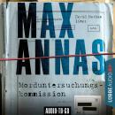 Morduntersuchungskommission (Ungekürzt) Audiobook