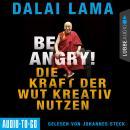 Be Angry - Die Kraft der Wut kreativ nutzen (Ungekürzt) Audiobook