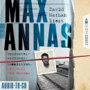 Morduntersuchungskommission - Der Fall Teo Macamo (Ungekürzt) Audiobook