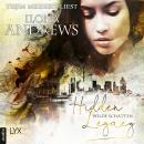 Wilde Schatten - Hidden Legacy - Nevada-Baylor-Serie, Teil 3 (Ungekürzt) Audiobook