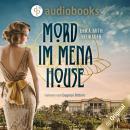 Mord im Mena House (Ungekürzt) Audiobook