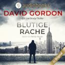 Blutige Rache - Joe Brody-Reihe, Band 1 (Ungekürzt) Audiobook