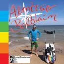 Abenteuer Baltikum: Mein Lauf 2000km an der Ostseeküste Audiobook