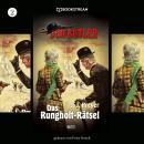 Das Rungholt-Rätsel - Der Butler, Folge 2 (Ungekürzt) Audiobook