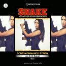 Todeskommando Syrien - Snake, Folge 3 (Ungekürzt) Audiobook