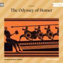 The Odyssey of Homer (Unabridged) Audiobook