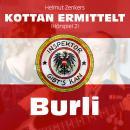 Kottan ermittelt, Folge 2: Burli Audiobook