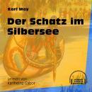 Der Schatz im Silbersee (Ungekürzt) Audiobook