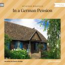 In a German Pension (Unabridged) Audiobook
