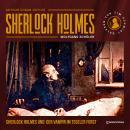 Sherlock Holmes und der Vampir im Tegeler Forst (Ungekürzt) Audiobook