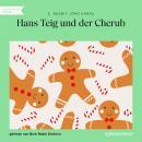 Hans Teig und der Cherub (Ungekürzt) Audiobook
