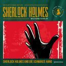 Sherlock Holmes und die Schwarze Hand (Ungekürzt) Audiobook