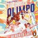 100 Dioses del Olimpo: De niños a superhéroes Audiobook