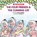 Four Friends and the Cunning Cat, Arun M. George