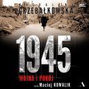 1945: Wojna i pokój (War and Peace) Audiobook