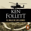 El valle de los leones Audiobook