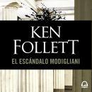 El escándalo Modigliani Audiobook