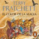El Color de la Magia (Mundodisco 1) Audiobook
