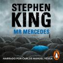 Mr. Mercedes (Trilogía Bill Hodges 1) Audiobook