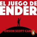El juego de Ender (Saga de Ender 1) Audiobook