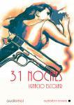 31 Noches Audiobook