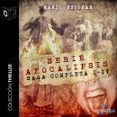 Apocalipsis - serie completa Audiobook