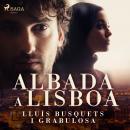 Albada a Lisboa Audiobook