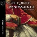 El quinto mandamiento Audiobook