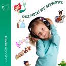 Audiocuentos de siempre - dramatizado Audiobook